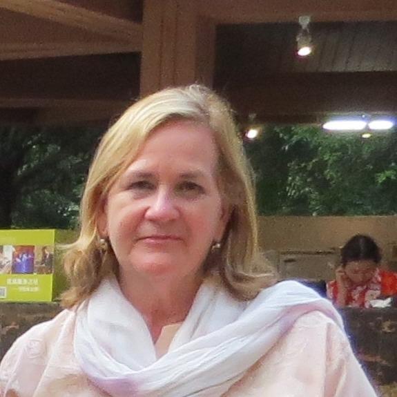 Barbara Hazelton
