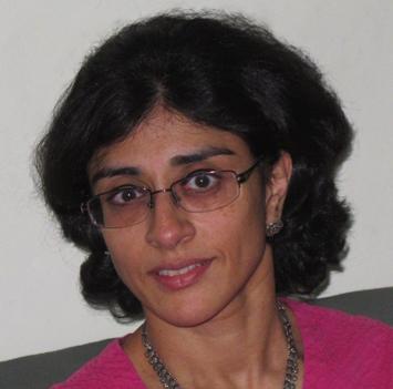 Malavika Kasturi
