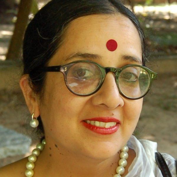 Prof. Srilata Raman
