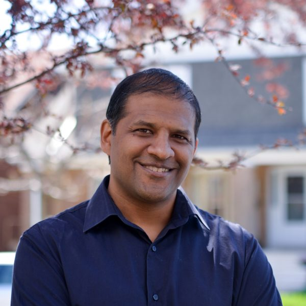 Prof. Ajay Rao