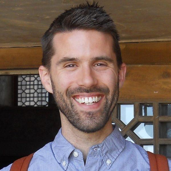 Prof. J. Barton Scott