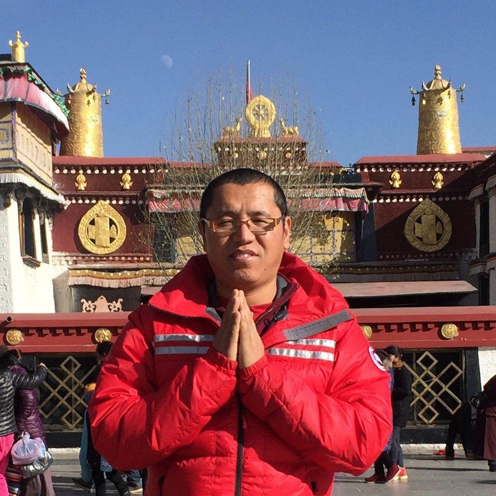 Khenpo Kunga Sherab