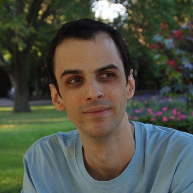 Andrew Erlich