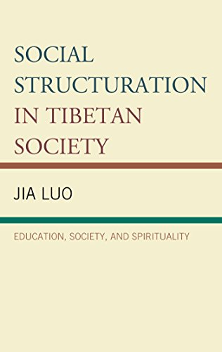Book Launch: <br />Social Structuration in Tibetan Society