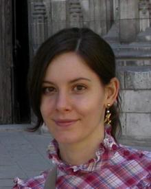 Reading Group:<br />Megan Bryson