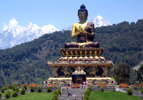 Hidden Lands in Himalayan Myth and History