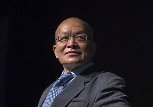 Prof. Shen 1949–2018