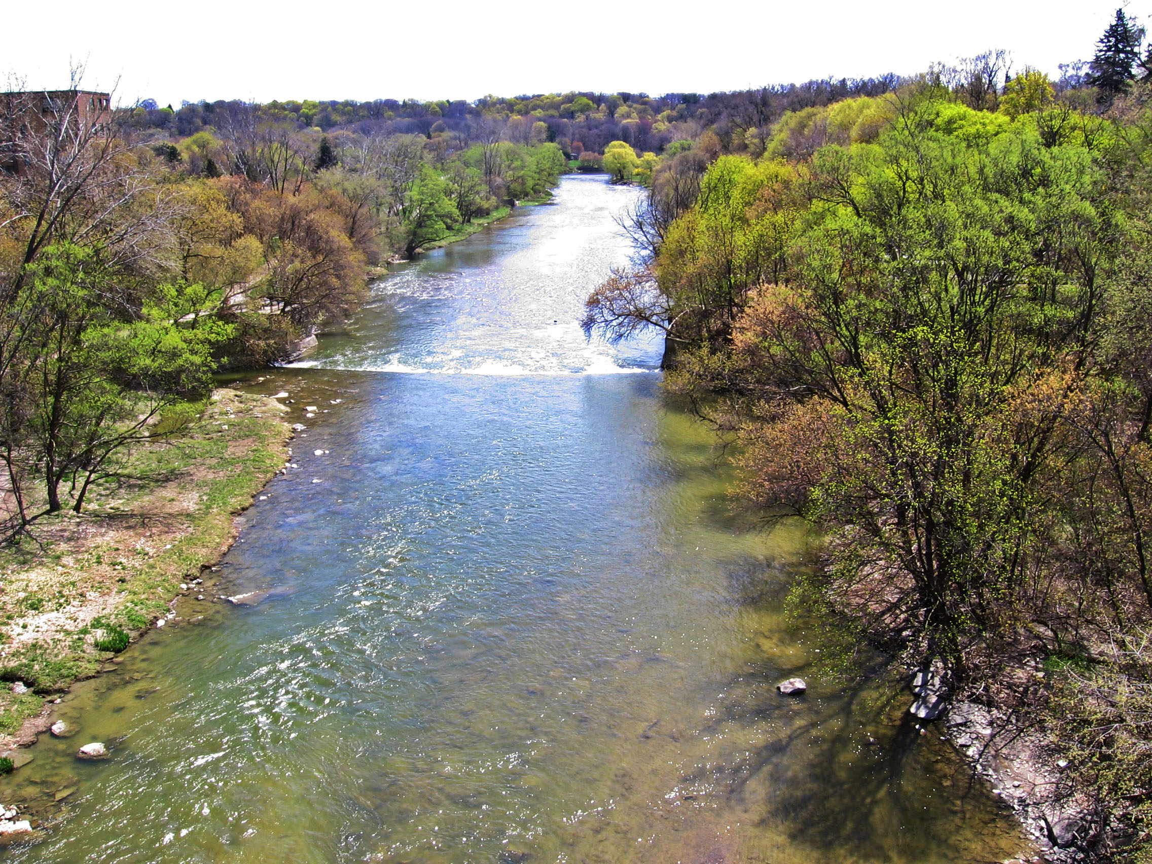 River Histories, Cultures, and Environments: Walking the Humber River, with Dr. Ruth Gamble