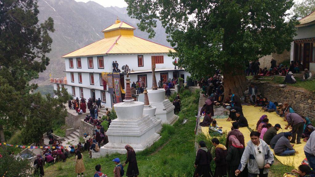 garsha-festival